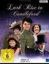 Lark Rise to Candleford - Box 2 Folge 06-10 (3 DVDs) Poster