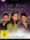 Lark Rise to Candleford - Staffel 2, Box 1 (3 Discs) Poster