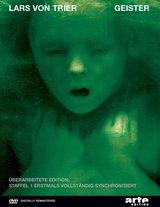 Lars von Trier - Geister (Arte Edition) Poster