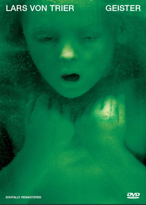 Lars von Trier - Geister Poster