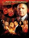 Las Vegas - Season One (6 DVDs) Poster