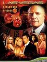 Las Vegas - Season One, Episode 1 (Mini-Disc) Poster