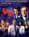 Las Vegas - Season Two (6 DVDs) Poster