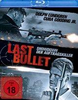Last Bullet - Showdown der Auftragskiller Poster