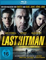 Last Hitman - 24 Stunden in der Hölle Poster