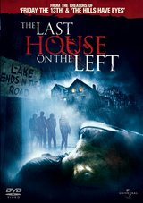 Last House on the Left (Extended Version) Poster