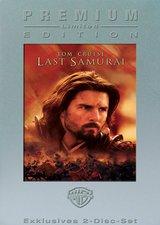 Last Samurai (2 DVDs im Metalpak) Poster