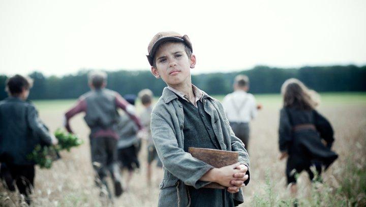 Lauf Junge lauf - Trailer Poster