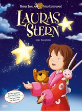 Lauras Stern - Der Kinofilm (2 DVDs) Poster