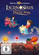 Lauras Stern und der geheimnisvolle Drache Nian (Geschenkbox) Poster
