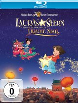 Lauras Stern und der geheimnisvolle Drache Nian Poster