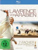 Lawrence von Arabien (2 Discs, Restaurierte Fassung) Poster