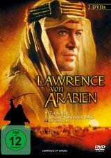 Lawrence von Arabien (2 DVDs) Poster