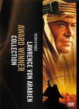 Lawrence von Arabien (Award Winner Collection, 2 DVDs) Poster