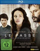 Le passé - Das Vergangene Poster