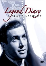Legend Diary by James Stewart (6 DVDs) Poster