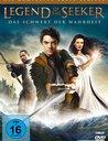 Legend of the Seeker - Die komplette erste Staffel (6 Discs) Poster