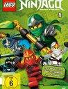 Lego Ninjago - Staffel 1 (2 Discs) Poster