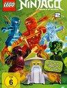 Lego Ninjago - Staffel 2 (2 Discs) Poster