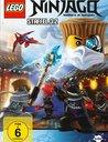 Lego Ninjago - Staffel 3.2 Poster