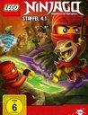 Lego Ninjago - Staffel 4.1 Poster