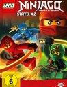Lego Ninjago - Staffel 4.2 Poster