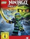Lego Ninjago - Staffel 5.1 Poster