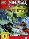 Lego Ninjago - Staffel 5.2 Poster