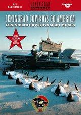 Leningrad Cowboys Go America / Leningrad Cowboys Meet Moses (2 DVDs) Poster