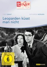 Leoparden küßt man nicht (Bild der Frau Love Collection) Poster