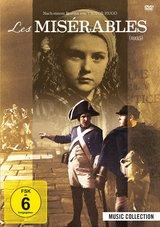 Les Misérables (Music Collection, OmU) Poster