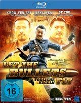 Let the Bullets Fly - Tödliche Kugeln Poster