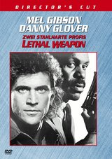 Lethal Weapon 1 - Zwei stahlharte Profis (Director's Cut) Poster