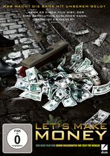 Let's Make Money Poster