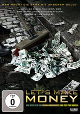 Let's Make Money (tlw. OmU) Poster