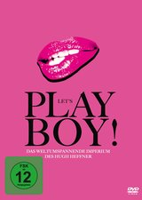 Let's Play, Boy! Poster