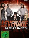 Leverage - Staffel V Poster