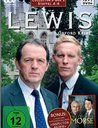 Lewis - Der Oxford Krimi - Collector's Box 2 Poster