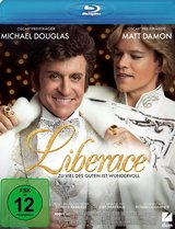 Liberace - Zu viel des Guten ist wundervoll Poster
