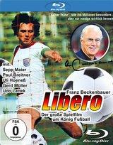 Libero (Jubiläums Edition) Poster
