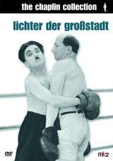Lichter der Großstadt (2 DVDs) Poster
