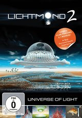 Lichtmond 2 - Universe of Light (NTSC) Poster