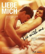 Lie with Me - Liebe mich Poster