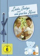 Liebe, Babys und ein großes Herz, Teil 3&4 Poster