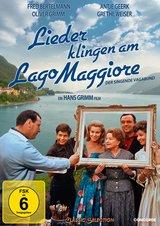 Lieder klingen am Lago Maggiore - Der singende Vagabund Poster