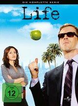 Life - Die komplette Serie Poster