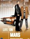 Life on Mars - Season 1 (4 DVDs) Poster