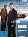 Life on Mars - Season 2 (4 DVDs) Poster