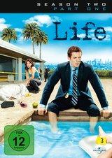 Life - Season 2.1 Poster