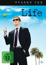 Life - Season 2.2 (3 Discs) Poster